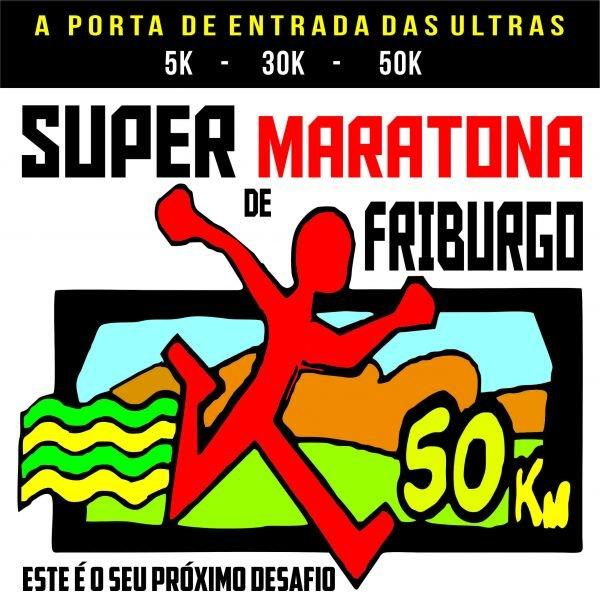 Supermaratona de Nova Friburgo